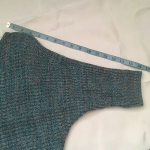 Calvin Klein Sweaters - Calvin Klein cotton sweater knit dolman sleeve top